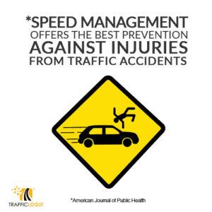 Best prevention against injuries from traffic accidents