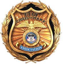 Utah Chiefs Of Police Association Logo