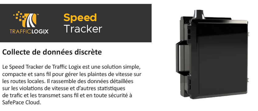 Speed Tracker